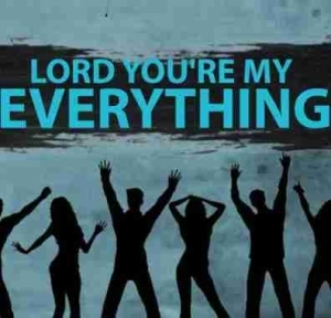 Sinach - My Everything